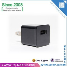Wholesale Cell Phone Accessories in China Universal US Standard Mobile Phone Charger
