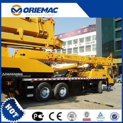XCMG 20 ton QY20G.5 Truck crane truck winch