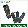 Hot sale luxury wine paper packaging bag with handle alibaba trade assurance guarantee high quality
