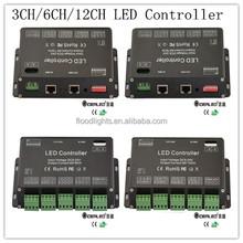 12v z-wave dimmable led light controller