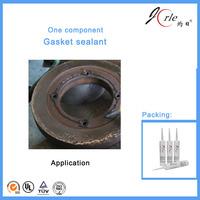 Automobiles Silicone Gasket sealant (gray)