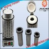 JC Small Portable Electric Gold Melting Furnace for Metals,Jewlry Making,Chemical Industry