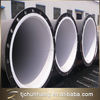 GB/T3091coating steel pipe, Lined and Coated Pipes supply, plastic coated steel pipe