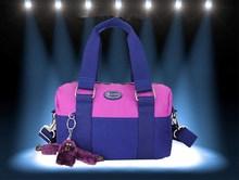 Factory wholesale usility classic canvas women handbag tote bag