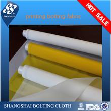 90/230 mesh printing screen white color fine mesh screen