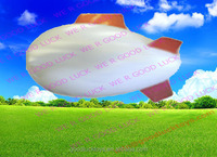 diy pvc airship /inflatable blimp for sale