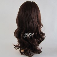 wholesale high quality Brazilian integration wigs with 100% remy human hair