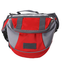 High quality Outward Hound pet Dog Backpack Pet Outdoor Pack, pet Dog Backpack red L/M/S