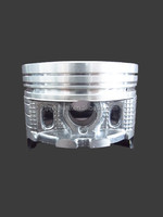 Four stroke series Motorcycle spare parts cylinder kit piston
