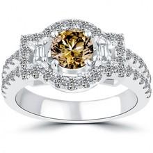 Hot selling platinum fashion wedding rings direct