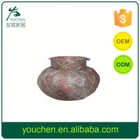 Wholesale Price Customized Oem Bronze Candlestick