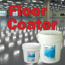 Floor Surface Finishing Paint