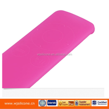 customize silicone cover for remote controller made in china
