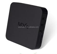 2015 Newest High-quality Quad Core Android Smart TV Box MXQ Amlogic s805 Preinstalled Kodi ott tv Box