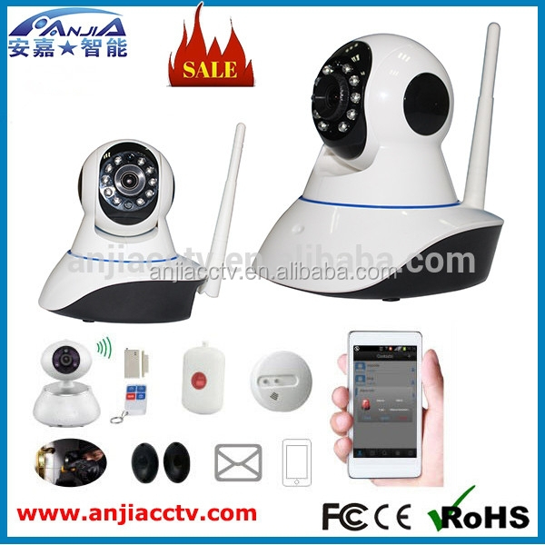 Best surveillance camera outdoor