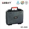 Plastic equipment protective case