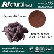 Pursue Customer 100% Satisifaction Pygeum africanum Extract