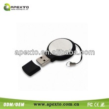 customized logo dome private label usb flash drive, promotional usb flash drives from usb