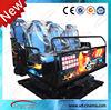 The newest promotion 4d Cinema Equipment cinema equipment of 5d cinema motion ride 9d theatre system