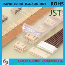 JST XH Connector 2.5mm SXH-002T-P0.6