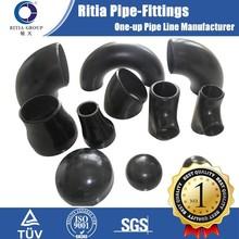 butt welded schedule 40 steel pipe fittings