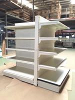 High quality supermarket shelf