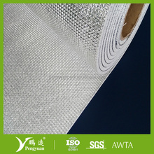 Reflective embossed poly foam insulation heat insulation material EPE foam insulation