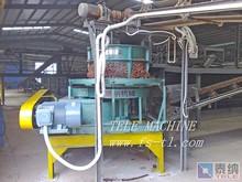 Automatica del mattone macchina granulatore, in mattoni di cemento granulatore rendendo prezzo della macchina in cina