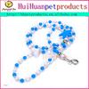 Eco-friendly pet collar long controle Puppy Dogs Leash