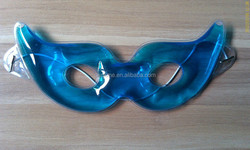 cheap price pvc eyes mask cooling pad with customized logo printing available