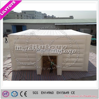 New design customized outdoor inflatable house tent party tent and camping tent for sale