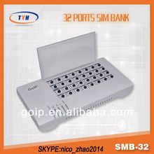 Auto Imei Change Mobile Phone Charger Power Bank SMB32 PBX Server Software