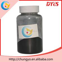 Disperse Black CCR fluorescent dyes dye sublimation t-shirt printing