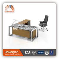 office desk with locking drawers computer desk melamine desktop negotiation table