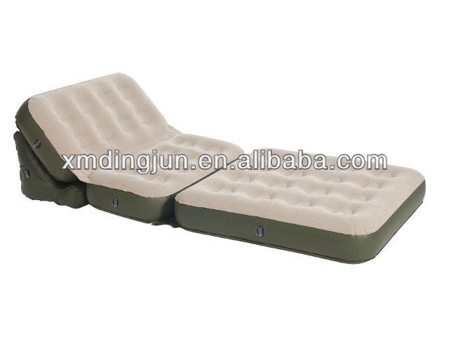 Portable China Luftbett Sofa Ma 223 Geschneiderte