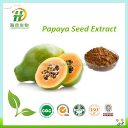 Factory supply Top quality Papaya extract