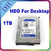 hdd internal //wholesale hard disk 7200rpm 1tb internal hard disk drive for desktop