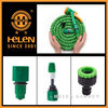 2015 latex garden hose 50FT flexible water hose pools stretch hose