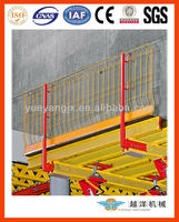 Slab Guardrail System-Safety Guard Rail Clamp