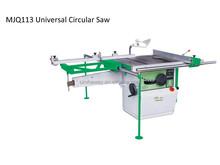 MJQ113 Electric Circular Saw