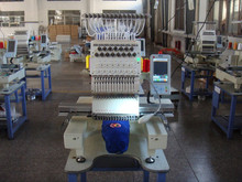 tajima single head embroidery machine