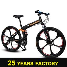RF-44 steel frame very cheap folding a bicycle folding bikes