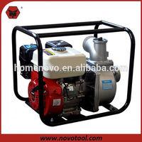 portable diesel engine water pump set