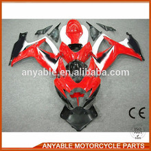 Cheap and popular for SUZUKI GSXR600 750 2006 2007 motorcycle plastic frame parts for ktm