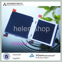 Shenzhen Mobile Phone Spare Parts For Blackberry 9700 004 LCD Screen