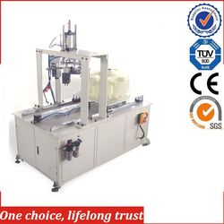 TJ-89 2015 new products Automatic die cutting machine