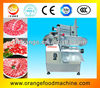 Most advanced and easy operate Full automatic Stainless steel lamb slicer/ lamb slicing machine/ lamb cutting machine