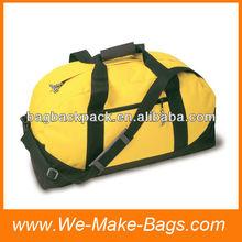 Tarpaulin and waterproof carry-on travel bags