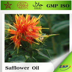 Cup Sealer For Safflower Oil