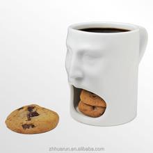 Mugs 2015 Creative Head Mug